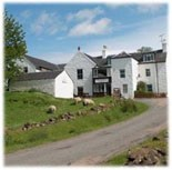 The Bellachroy Hotel dervaig, the isles,mull,scotland