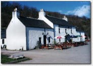 Craignure Inn mull