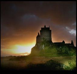 castles, maclean, history