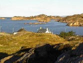 fionnphort, isle of mull, argyll